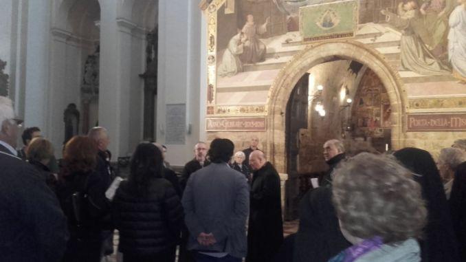 Giubileo dei lavoratori ad Assisi, tante le testimonianze