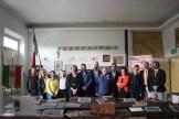 Francesco Mignani ha presentato i candidati e il programma