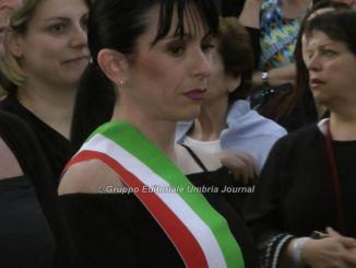 Proietti, straordinaria vittoria Assisi, merito e competenza