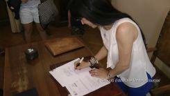 Stefania Proietti ha firmato (3)