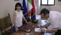 Stefania Proietti ha firmato (8)