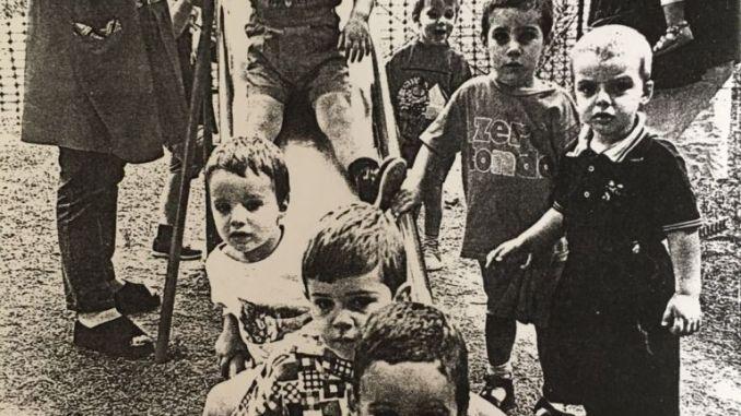 Ballottaggio Assisi, Proietti, asilo nido questione irrisolta dal 1999