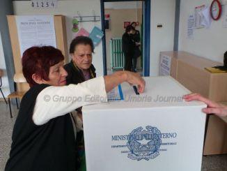 Elezioni Assisi, tutte le preferenze di candidati