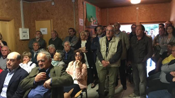 Elezioni, la Montagna di Assisi è pronta a cambiare