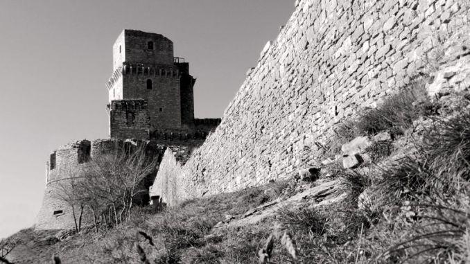 Prosa e poesia composti da Autori Assisani con Sei di Assisi se
