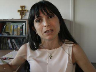 Elezioni Assisi, le prime parole a caldo di Stefania Proietti