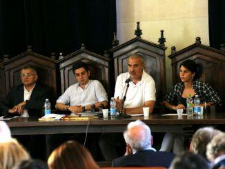 Assisi, faccia a faccia con le associazioni e le istituzioni culturali