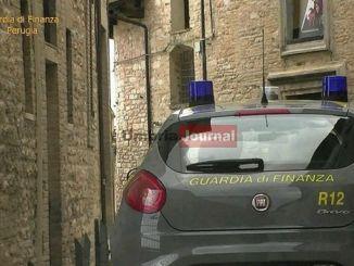 Finanza Assisi denuncia due consulenti fiscali, non avevano segnalato pagamenti in contanti