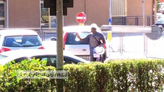Daspo ai parcheggiatori abusivi, chiede Centrodestra e basta accattoni