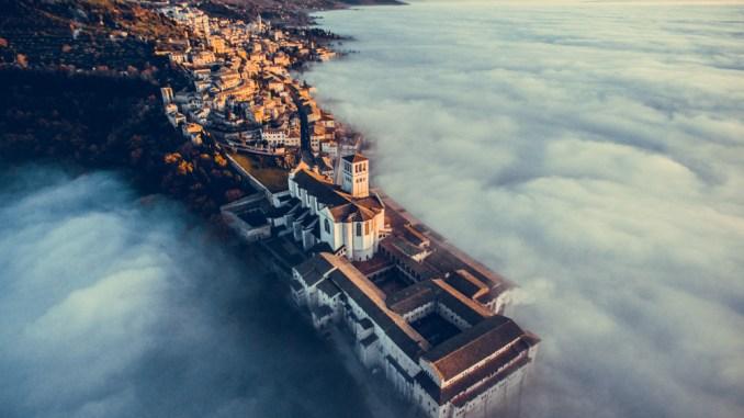 La Città di Assisi alla VII edizione del World Tourism Expo