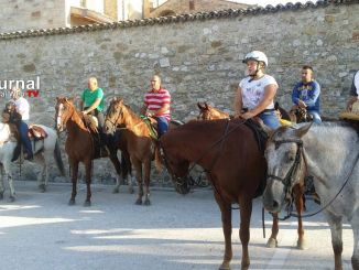 Cavalcata di Satriano e Parco Monte Subasio protocollo tra sindaci Comuni