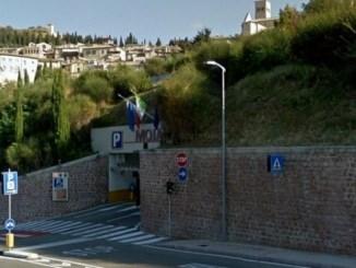 Assisi Parking Low Cost, dal primo ottobre parcheggiare costerà la metà