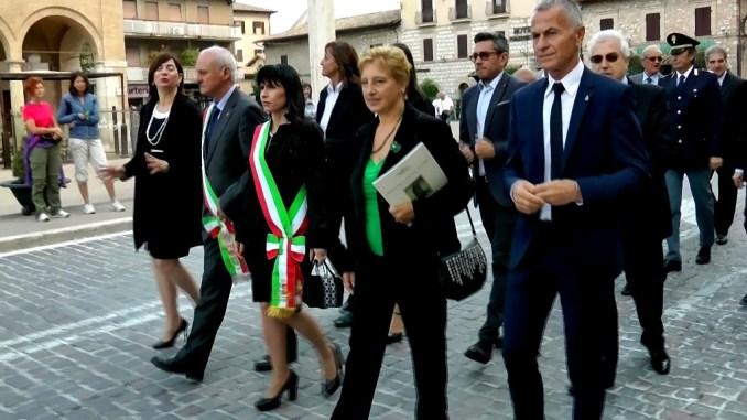 Cominciate le celebrazioni per la Festa di San Francesco di Assisi
