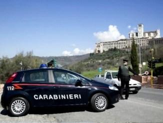 Quindici giorni di prognosi per netturbino ferito ad Assisi, farà denuncia