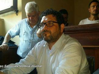 Nuovi assessori Assisi, Luigi Bastianini, augura buon lavoro