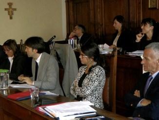 Consiglio comunale Assisi, sì al regolamento contro il gioco d'azzardo patologico