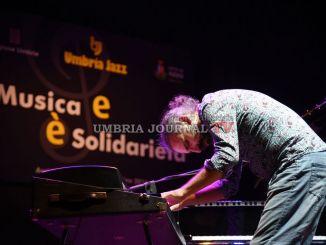 Ad Assisi per solidarietà ai terremotati, il meglio del jazz italiano