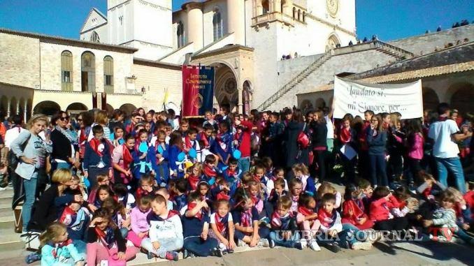 Festa San Francesco, Travicelli, la scuola ci sarà sempre
