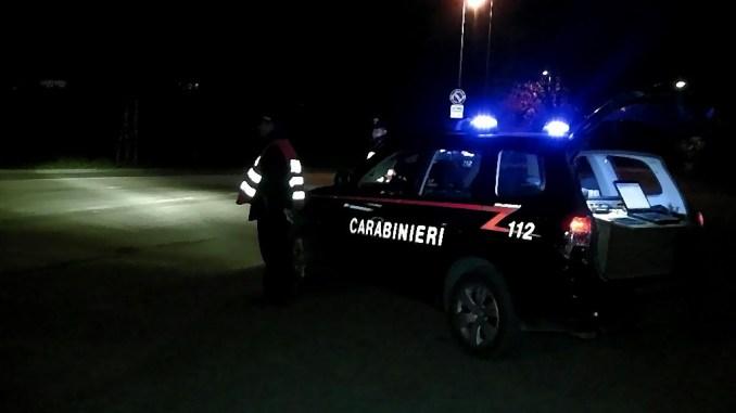Soldi per non fare multe, Carabinieri arrestano vigile urbano ad Assisi