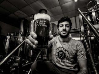 irra dell'eremo porta l'Umbria in Europa e conquista due premi prestigiosi al Brussels Beer Challenge