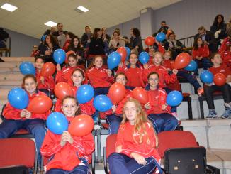 Assisi Volley avvia ufficialmente la stagione sportiva 2016-2017