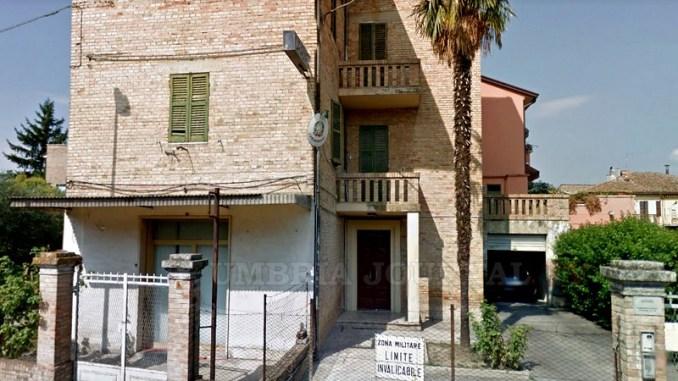 Scippa anziana a Petrignano di Assisi, subito arrestato