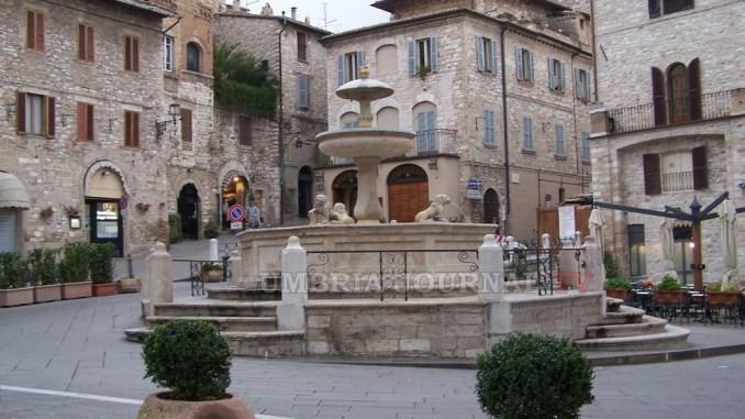 Elezioni comunali Assisi, Colonnello Pino Caputo potrebbe candidarsi