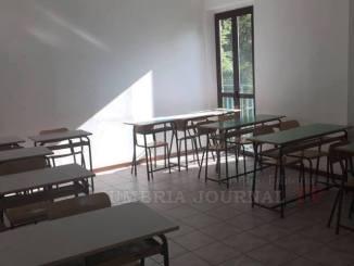 Riaprono domani le scuole di Assisi, erano state chiuse per terremoto