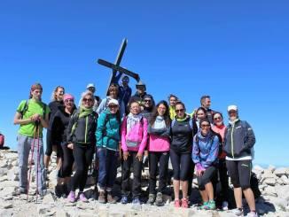Brindisi alla Rocca per Assisi Runners, un 2016 ricco di gare ed eventi