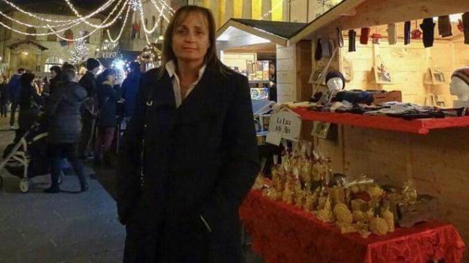Serena Morosi furiosa contro assessora di Assisi, Claudia Travicelli