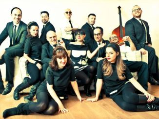 Capodanno in Piazza ad Assisi concerto Lil'Cora e The Soulful Gang