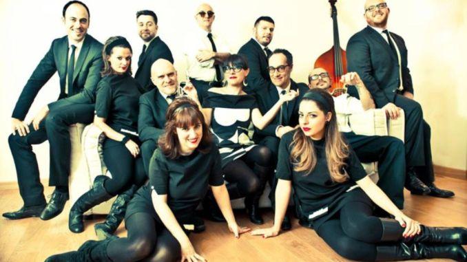 Capodanno in Piazza ad Assisi concerto Lil'Cora e The Soulful Gang
