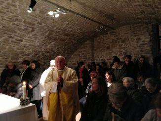 """Inaugurata ad Assisi la """"Casa della Misericordia"""""""