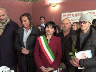 Leonardo Cenci presto cittadino onorario di Assisi, lo ha detto il sindaco