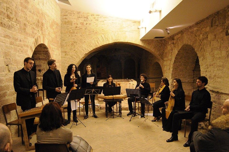 Ensemble De Sidera (1)