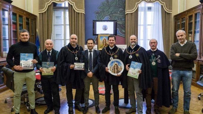 Festa del Piatto di Sant'Antonio Abate, Priori Serventi 2017 hanno l'edizione 2017