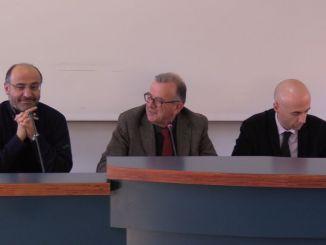 Università, presentato ad Assisi il Master di primo livello CETRA
