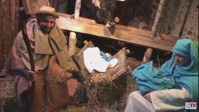 Natale ad Assisi, un mese di protagonismo, anche sui social