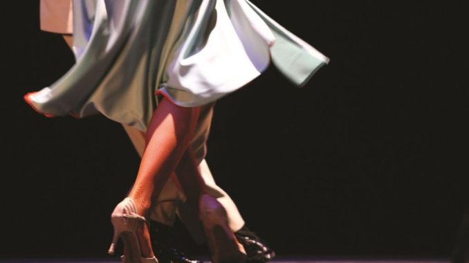 El Tango di Roberto Herrera al Teatro Lyrick di Assisi