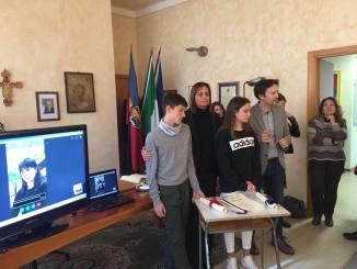 Assisi, firmato stamattina in Comune il Protocollo d'Intesa Contro il Bullismo