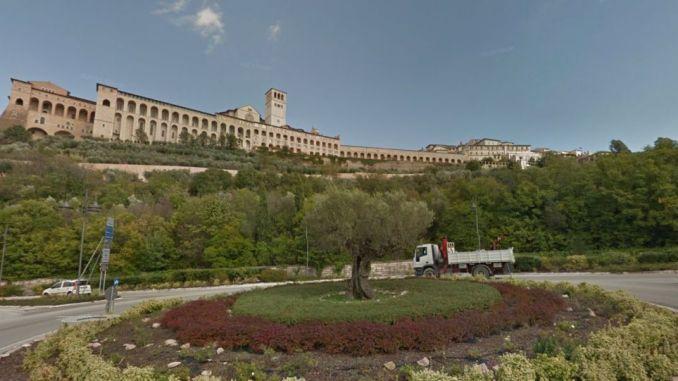 Italian Wonder Ways, Assisi si candida a capitale dei Cammini