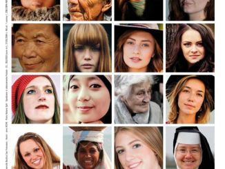 Editoria, rivista San Francesco, speciale festa delle donne