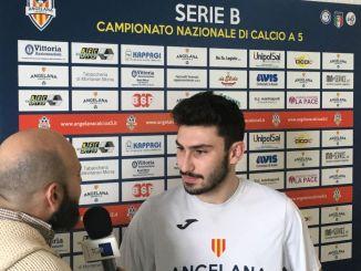 Calcio, Angelana C5 e Cus Ancona pareggiano 3-3 a Cannara
