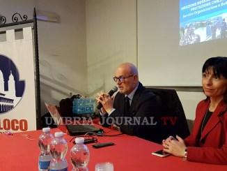 Protezione Civile Assisi, cominciato il corso base per volontari