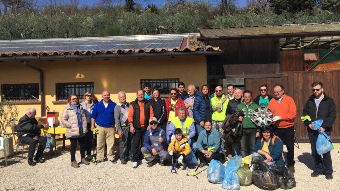 Alex, Claudia e Rolando, Tordibetto si unisce per il bene comune