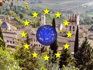 Assisi città innovativa, creata shortlist di esperti finanziamenti europei