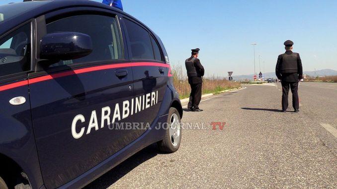 Due persone malate scomparse da casa, ritrovate dai Carabinieri