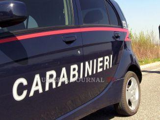 """Assisi, sono 37 le auto """"pizzicate"""" con una targa straniera"""