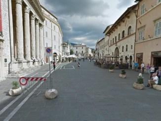Celebrazioni francescane, il programma degli eventi, la festa in piazza