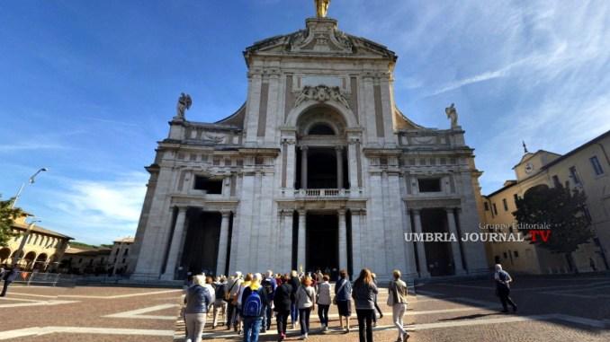 Mysterium paschale: omaggio al Maestro Domenico Bartolucci a Santa Maria degli Angeli